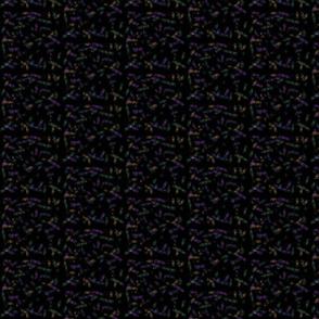 Dark Squiggles