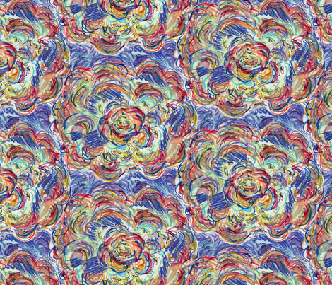 party_doodle_spoonflower_16__rotated_7-16 fabric by cboss on Spoonflower - custom fabric