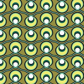 Olive Strings, Medium