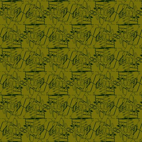Pilot House  fabric by donna_kallner on Spoonflower - custom fabric