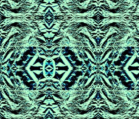 Strange Terrain fabric by madelinemaser on Spoonflower - custom fabric