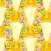Egret_Pattern