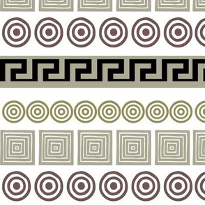 Ancient Greeks - horizontal