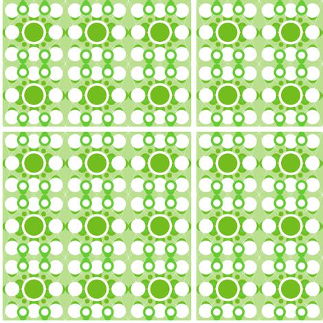 50s fabric by koko_chica on Spoonflower - custom fabric