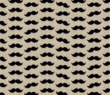 mustache wallpaper black and white