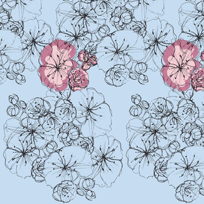 Sketched Flower 2