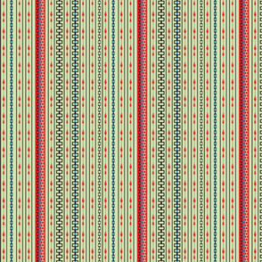 geometry stripes 4
