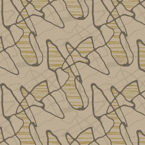 Eleanor fabric by angeyake on Spoonflower - custom fabric