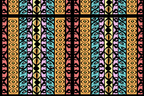 Untitled fabric by christine_marie_designs on Spoonflower - custom fabric