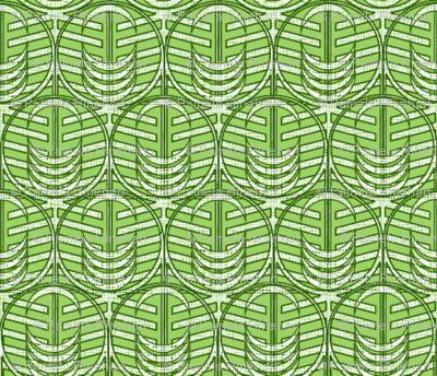 FOREST WINDOW GREEN -ed