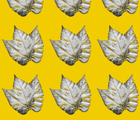leaf_range-ch fabric by farrarartdesigns on Spoonflower - custom fabric