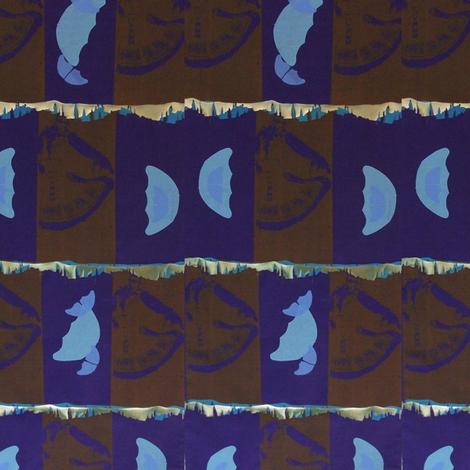 Western Folk by kyselinka fabric by kyselinka on Spoonflower - custom fabric