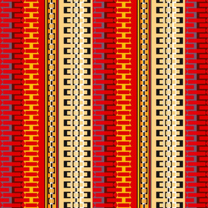 geometry stripes 8