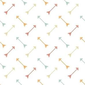Arrows Sorbet