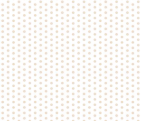 NYCsunspotdot2 fabric by tequila_diamonds on Spoonflower - custom fabric