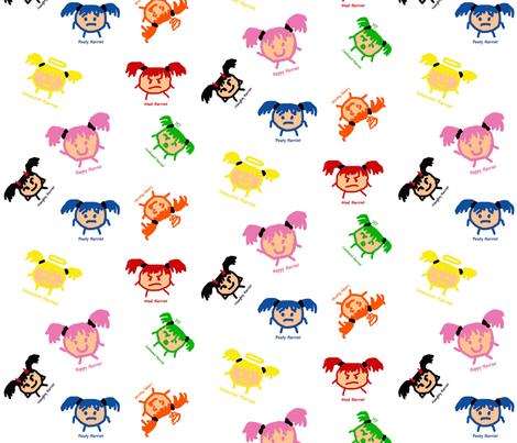 harriets fabric by tequila_diamonds on Spoonflower - custom fabric