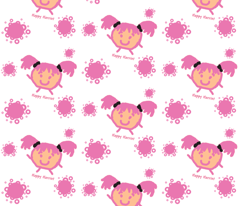 HappyBubbles-ch fabric by tequila_diamonds on Spoonflower - custom fabric