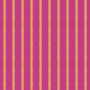 medistripe narrow pink melon