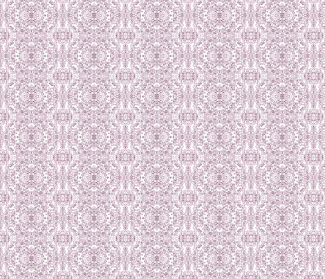 Lung Mass - Plum fabric by tequila_diamonds on Spoonflower - custom fabric