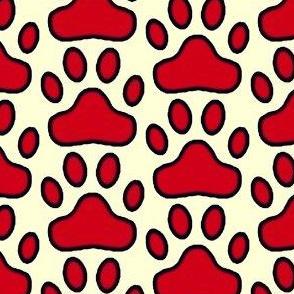 Paws!