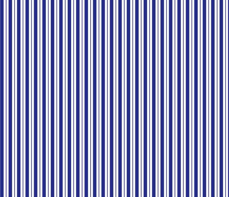 reverse_navy_blue_stripes-ed-ed fabric by suemc on Spoonflower - custom fabric