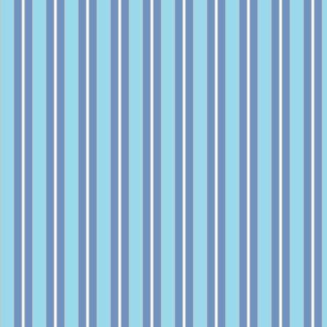 stripes-ed fabric by suemc on Spoonflower - custom fabric