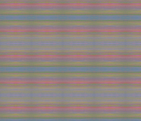 Crayon_Stripe Gray_and_Pink_Intense fabric by pd_frasure on Spoonflower - custom fabric