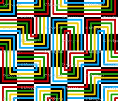 Modern Labyrinth