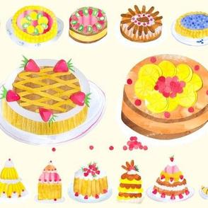 limonnny cake