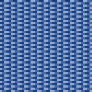 Bricks (Blue/Violet)