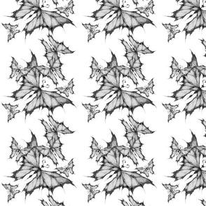 Lace Butterfly Flock