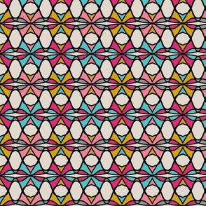 Bold Geometric