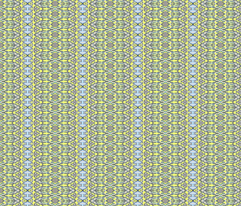 Lacey Stripe fabric by robin_rice on Spoonflower - custom fabric