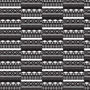 hopi inspiered chevron
