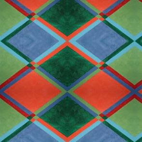 Combed Blocks