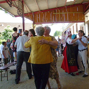 Alsatian Wedding Dance 2