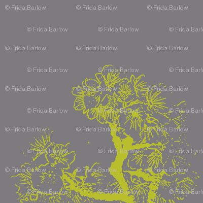 Organic Blossom #1