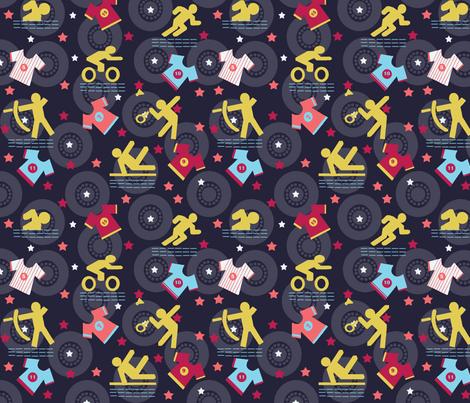 celebration fabric by vedanta on Spoonflower - custom fabric
