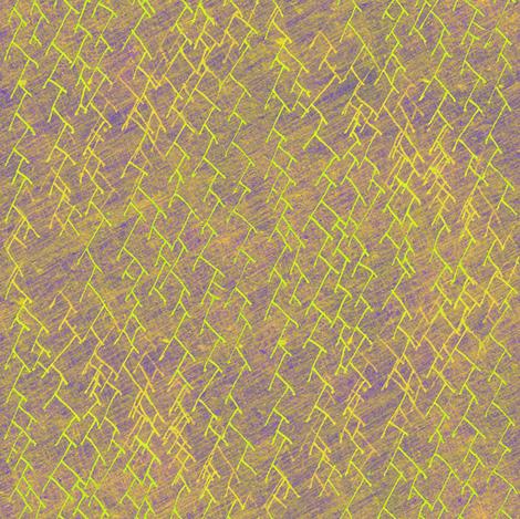 Spring Green fabric by feebeedee on Spoonflower - custom fabric