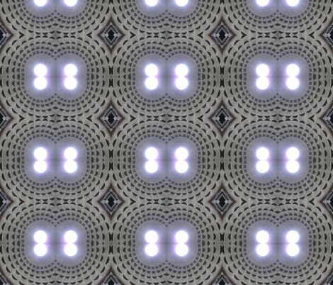 Pantheon fabric by zippyartist on Spoonflower - custom fabric