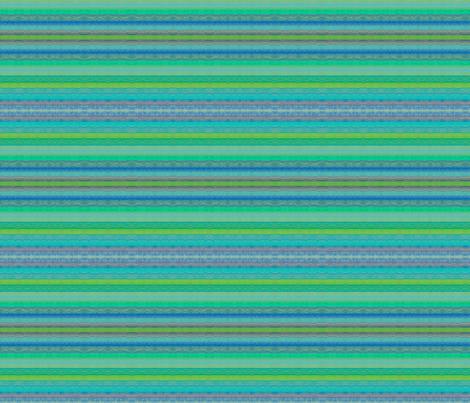 Crayon_Stripe_Beach_Grass fabric by pd_frasure on Spoonflower - custom fabric