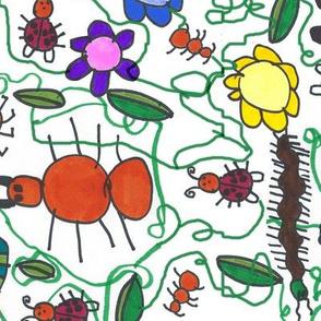 Daniel's Bugs