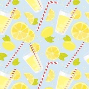 Regular Lemonade