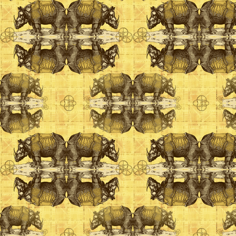 Armored Carrier fabric by donna_kallner on Spoonflower - custom fabric