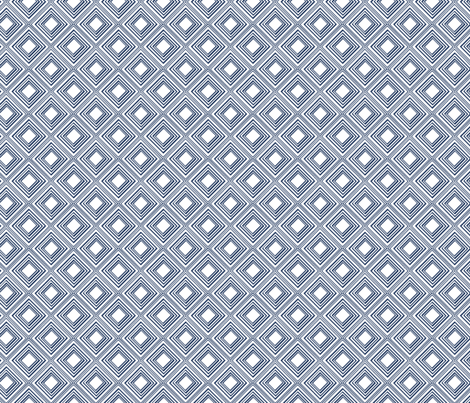 white tin ceiling tile fabric by fleamarkettrixie on Spoonflower - custom fabric