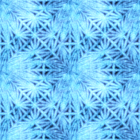 Chenille Snow fabric by feebeedee on Spoonflower - custom fabric