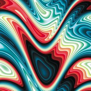 Color Echoes 8