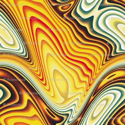 Color Echoes 13