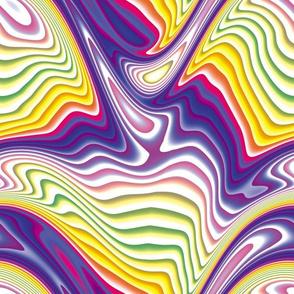 Color Echoes 14