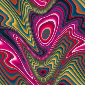 Color Echoes 15